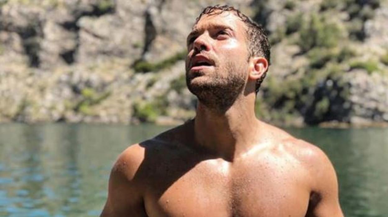 El «desnudo» de Pablo Alborán que muestra más de lo que el cantante pretendía