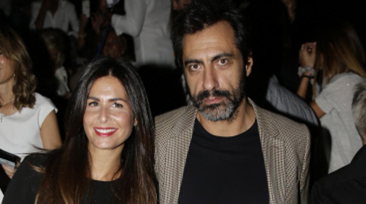 Nuria Roca responde a la polémica sobre el pisito de soltero de su marido: «Yo sería su visita más sexy»