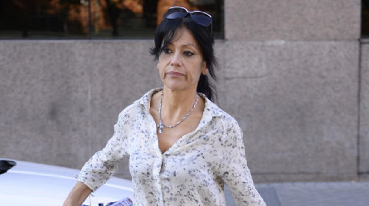 La madre de Sofía Suescun, ingresada de urgencias
