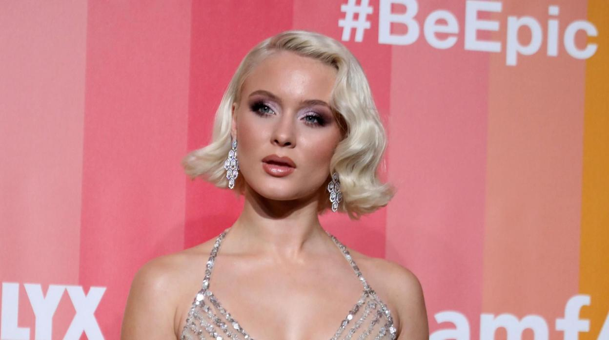 Las modelos se unen en favor de la lucha contra el sida