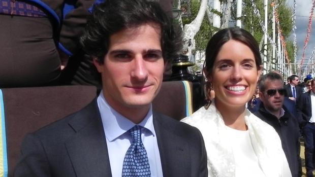 Fernando Fitz James Stuart Y Sofía Palazuelo Una Boda Marcada Por