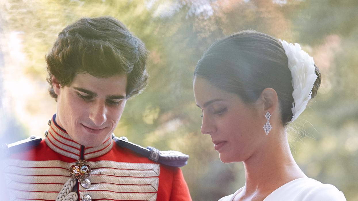 Aciertos y desaciertos en la boda de Sofía Palazuelo y Fernando Fitz-James Stuart