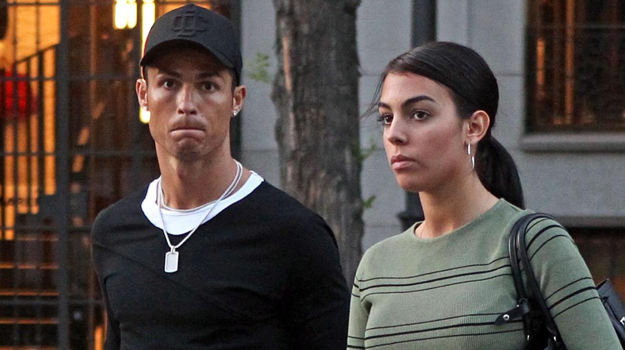 Cristiano Ronaldo, obligado a «encerrarse» en Portugal si EE.UU. pide la extradición