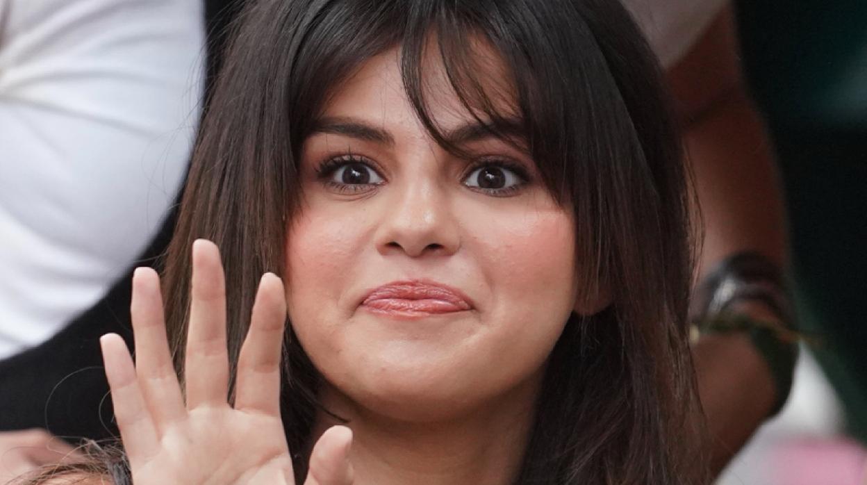 Así es el tratamiento al que se está sometiendo Selena Gomez en el psiquiátrico