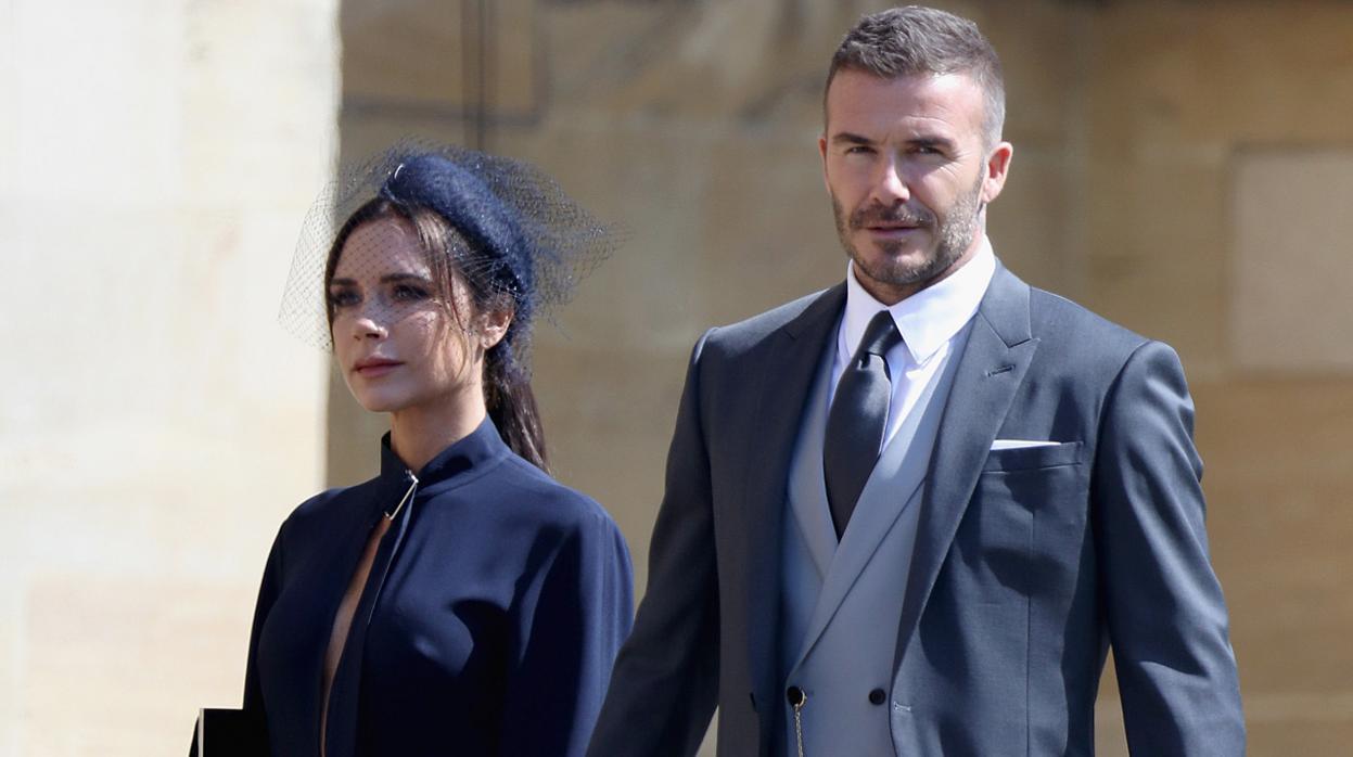 David Beckham confiesa en una entrevista lo difícil que es mantener su matrimonio