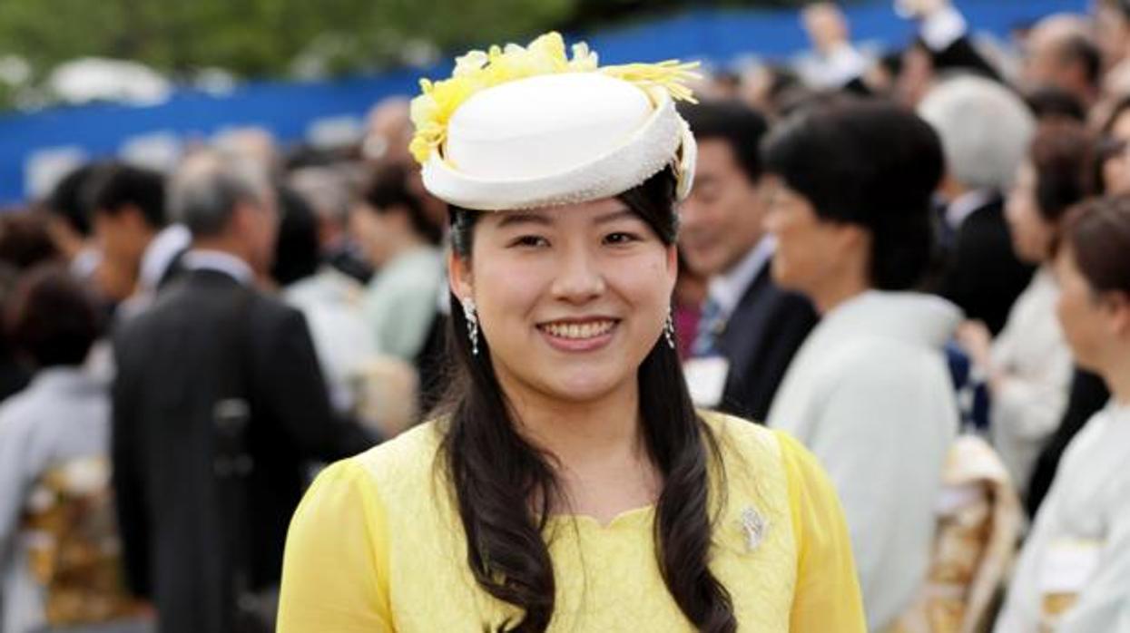 Ayako de Japón recibirá una compensación millonaria por perder su título de princesa tras su boda
