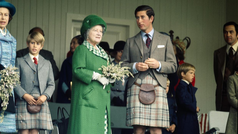 El Príncipe Carlos quiere convertir el castillo favorito de la Reina Madre en un hotel