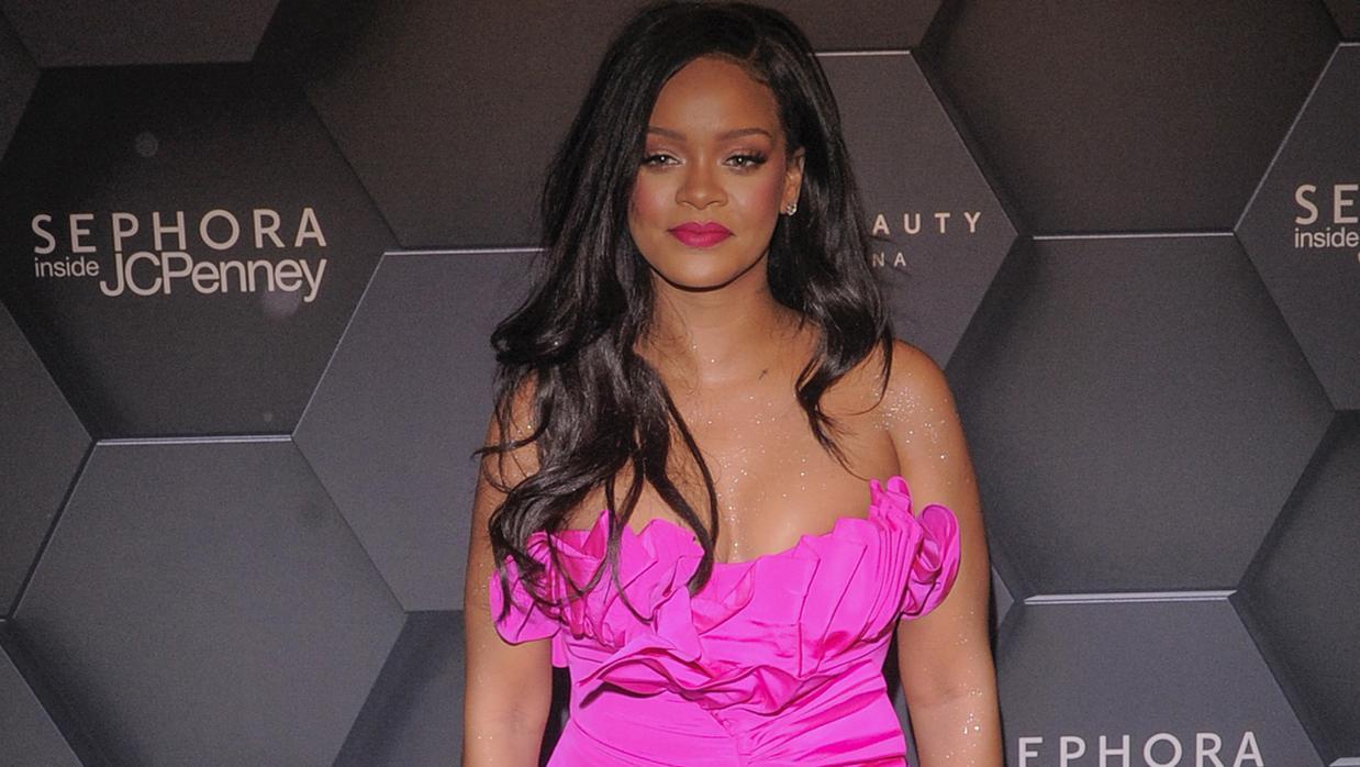 Rihanna y Amy Schumer lideran el boicot a la Super Bowl