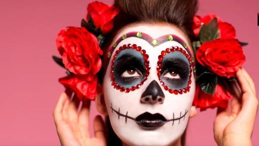 Youtube Siete Sencillos Trucos Para Maquillarse En Halloween
