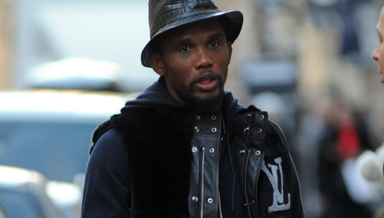 Samuel Eto'o, un padre ausente: así es su polémica relación con sus seis hijos