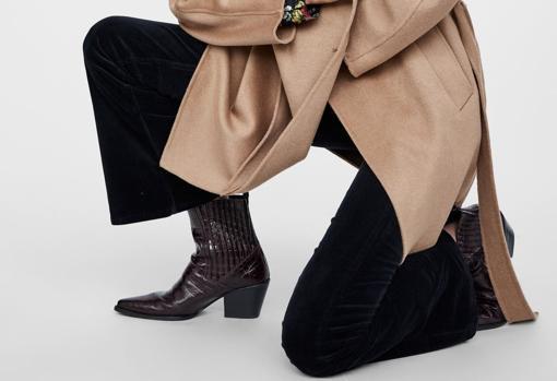 3df7b9cfabe52 Black Friday Zara  las mejores ofertas en abrigos y zapatos