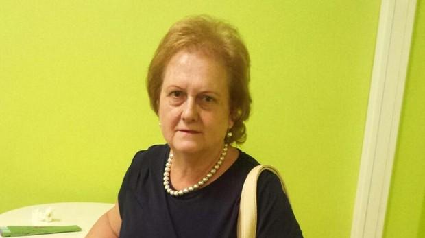 Rosario Bermudo en una imagen de archivo