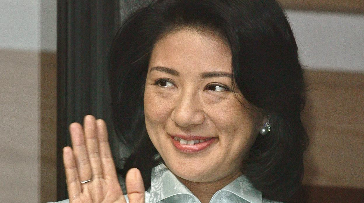 Masako de Japón, insegura ante su futuro como Emperatriz
