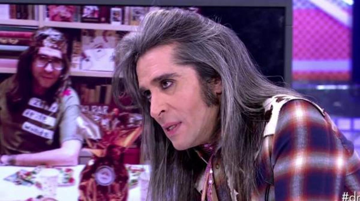 El drama de Mario Vaquerizo: «No puedo ni peinarme»