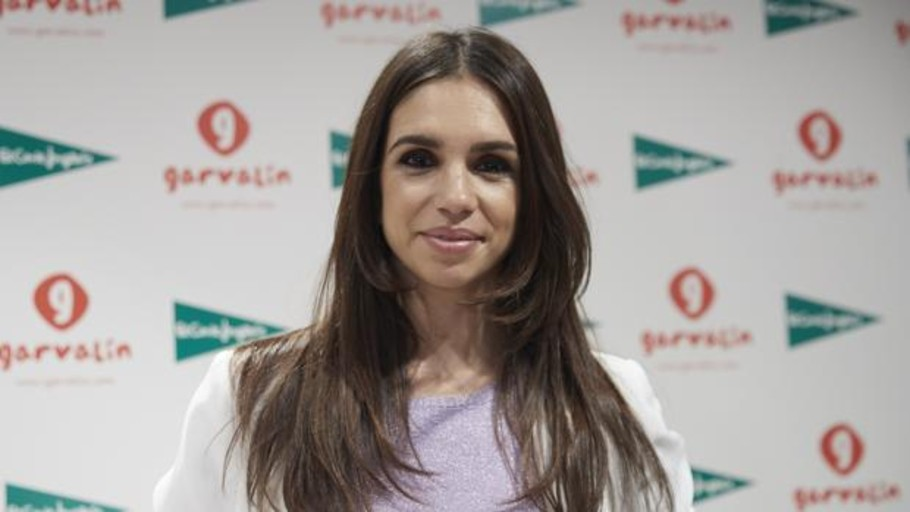 Elena Furiase: «Cuando eres madre hay noches que son un infierno»