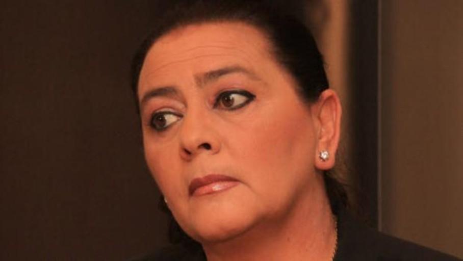María del Monte, multada por Hacienda por ocultar sus datos fiscales