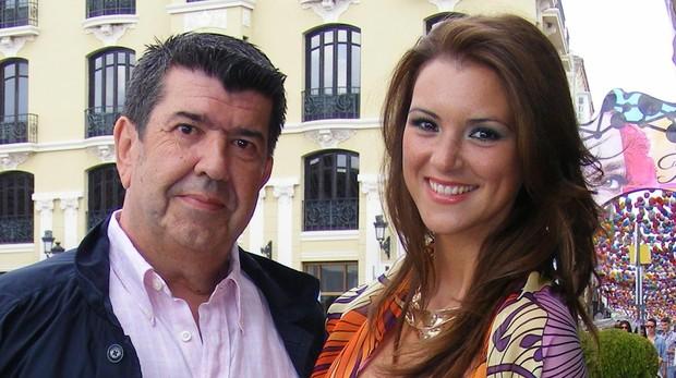 José María Gil Silgado y su expareja María Jesús Ruiz