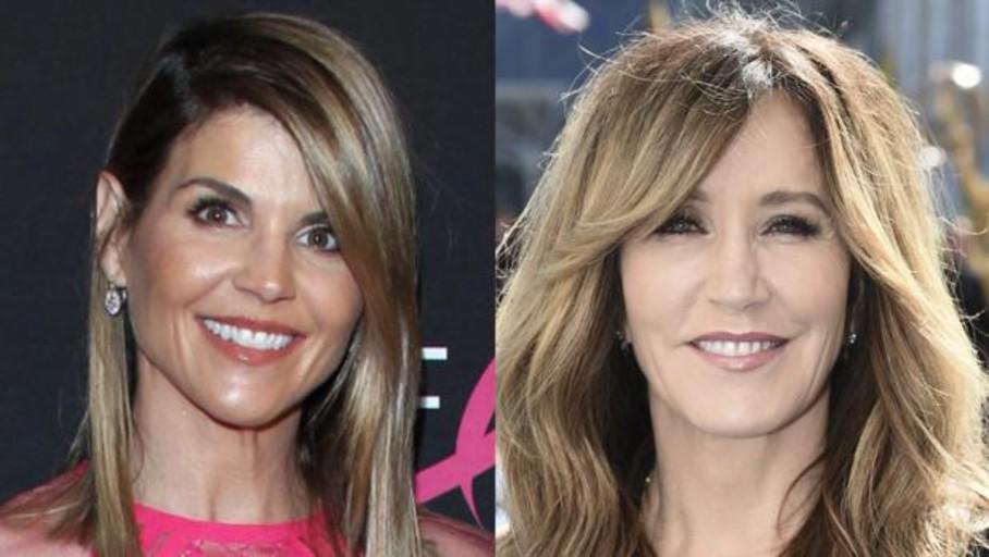 Felicity Huffman y Lori Loughlin podrían ir a prisión