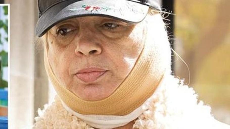 Última hora sobre el estado de salud de Carmen Borrego