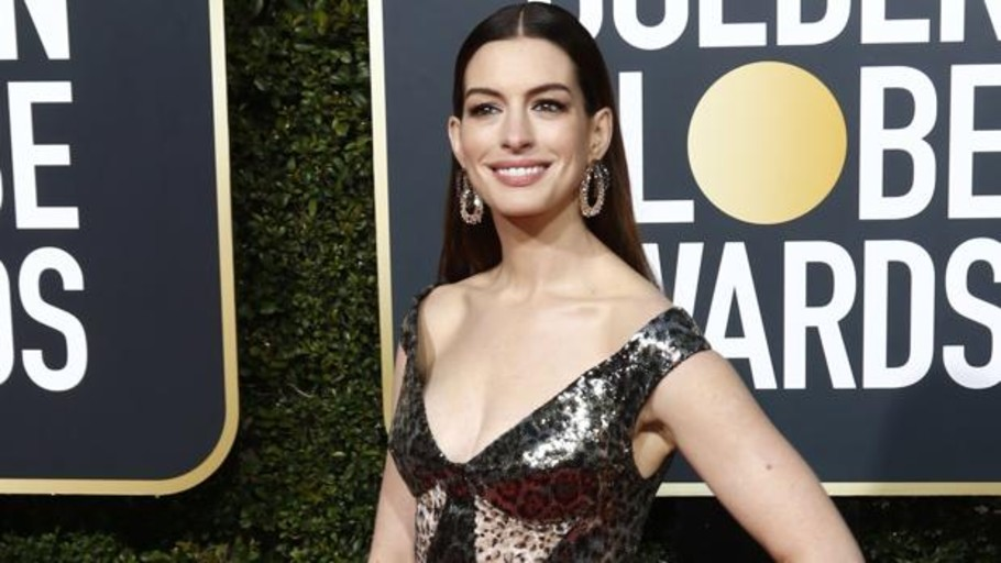 La radical decisión de Anne Hathaway para proteger a su hijo de 3 años