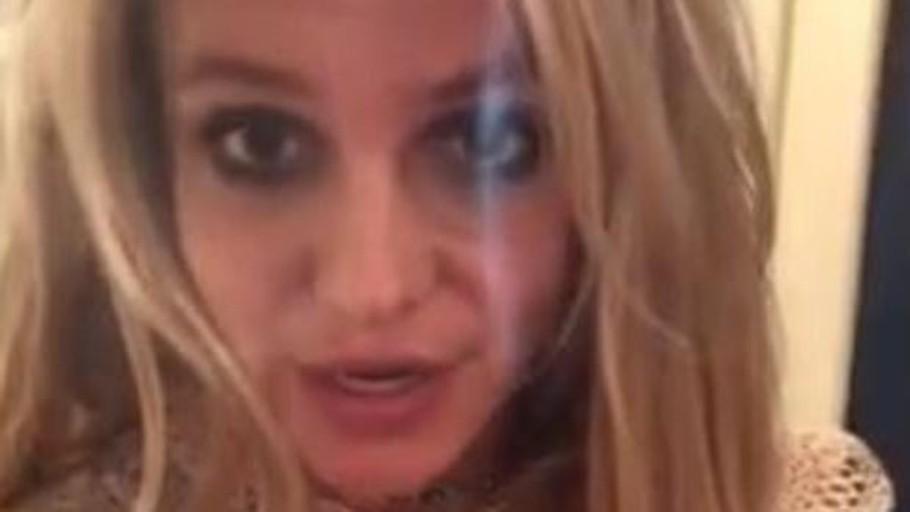 La incoherencia de Britney Spears: se vuelve contra su padre