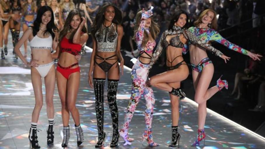 El ocaso de Victoria's Secret: adiós a sus desfiles en televisión