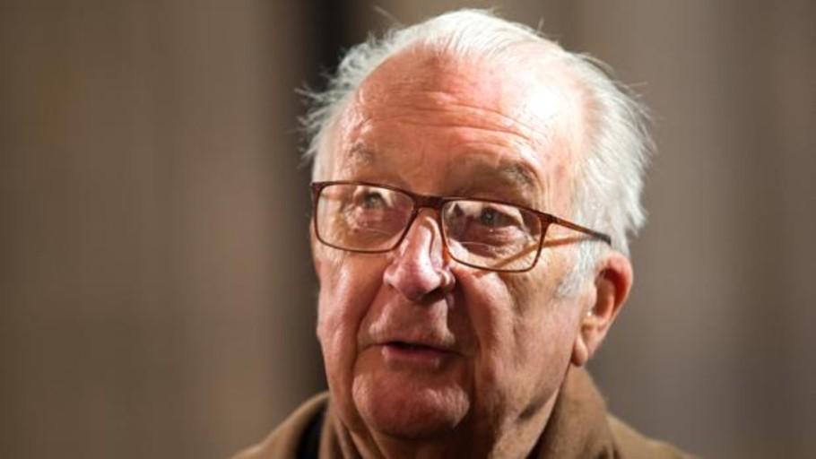Alberto II de los belgas pagará 5.000 euros diarios si no se realiza una prueba de paternidad