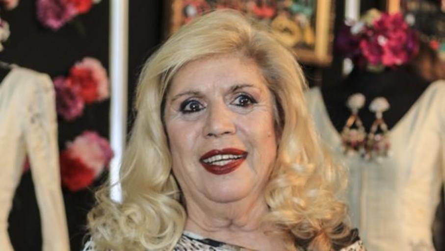 El verdadero estado de Salud de María Jiménez