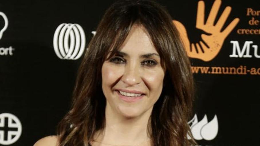 Melani Olivares se desnuda en su cuenta de Instragam