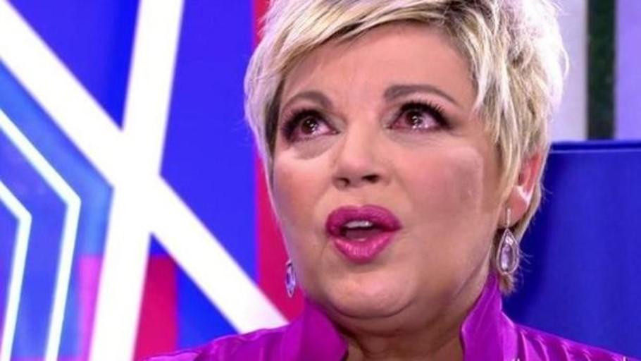 El infierno de Terelu Campos: «Tengo pesadillas y me despierto gritando»