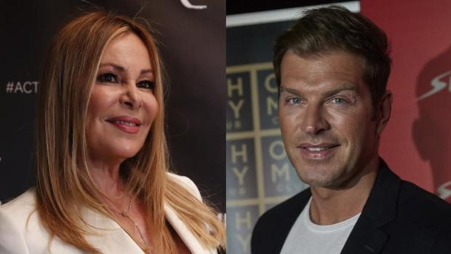 Darek arremete contra Ana Obregón: «El despecho es muy malo»