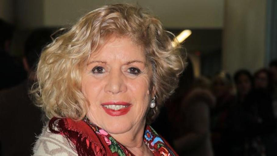 Preocupación por María Jiménez: permanece en la UCI en estado grave