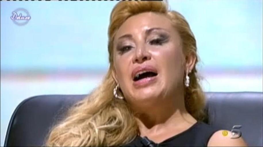 El radical cambio de look de Raquel Mosquera