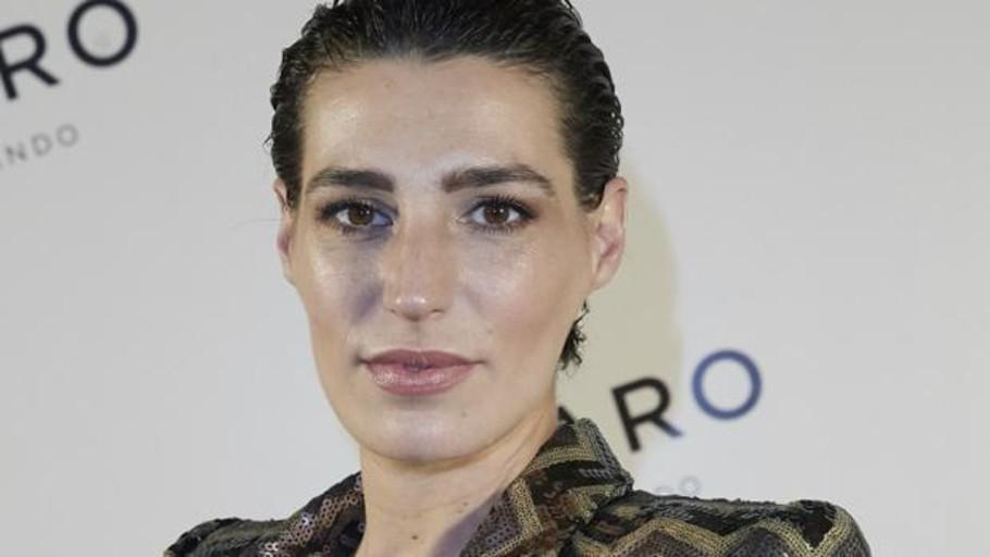 Eugenia Osborne se sincera sobre el estado de salud de su hermano Kike