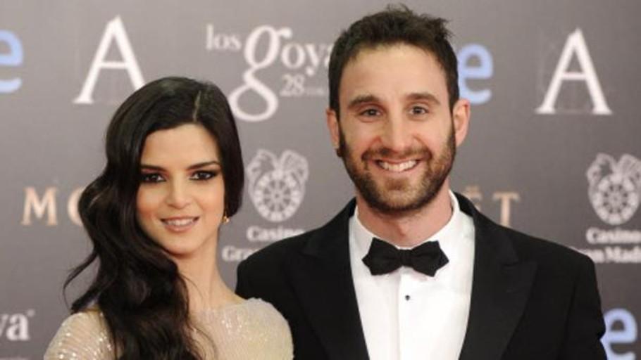 Clara Lago y Dani Rovira rompen su relación después de cinco años de noviazgo