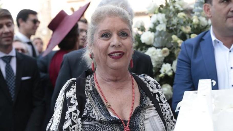 Continúa la lucha de María Jiménez: último parte médico