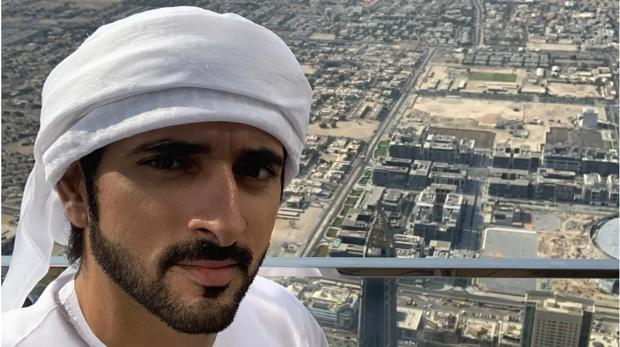Hamdan bin Mohammed Al Maktum