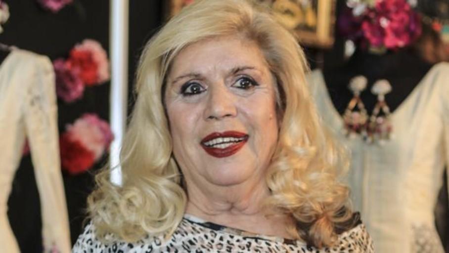 La hermana de María Jiménez da la última hora sobre su estado de salud: «Quiere hablar y no puede»
