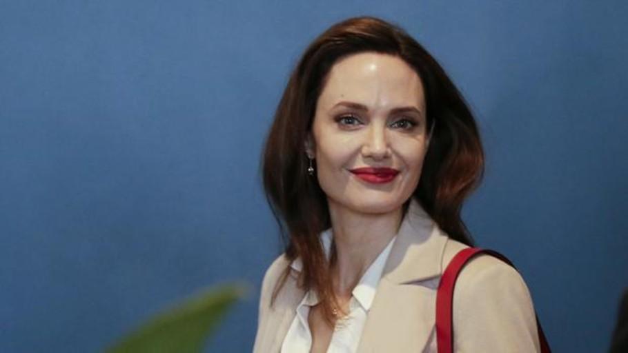 Preocupación por la «extrema» delgadez de Angelina Jolie