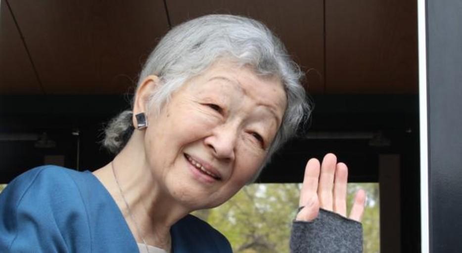 El preocupante estado de salud de Michiko, la emperatriz más querida de Japón