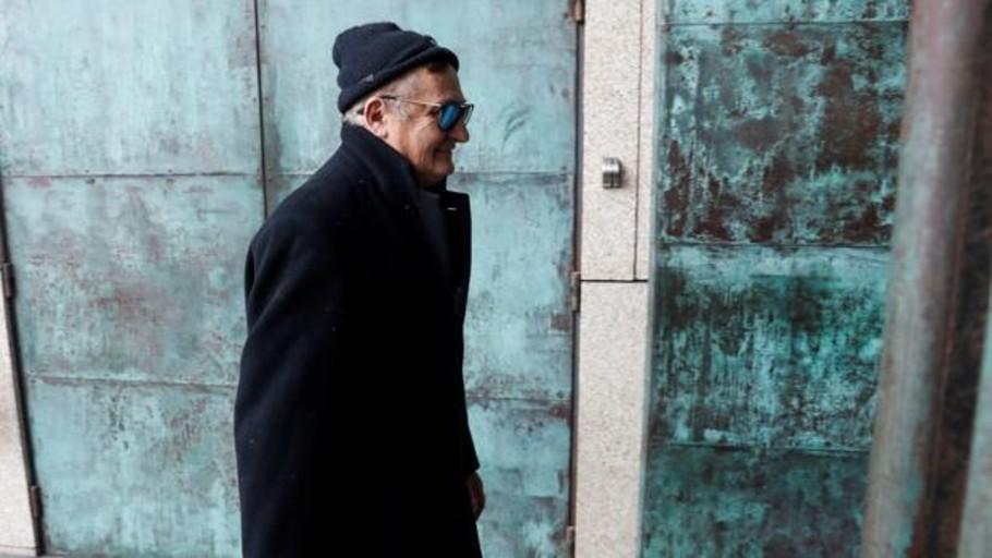 Caso Balenciaga Condenan a cuatro años de cárcel al exalcalde de Getaria