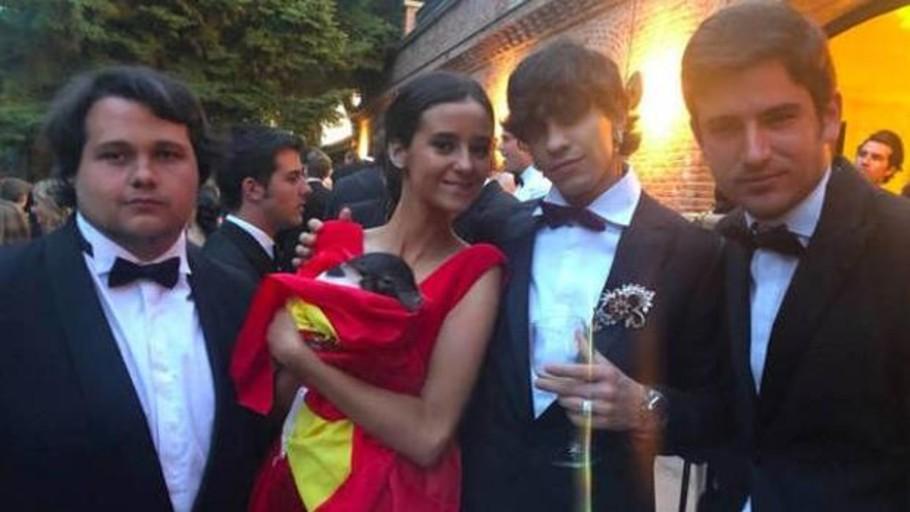 El vestido, los invitados y la fiesta: Todos los detalles sobre la puesta de largo de Victoria Federica