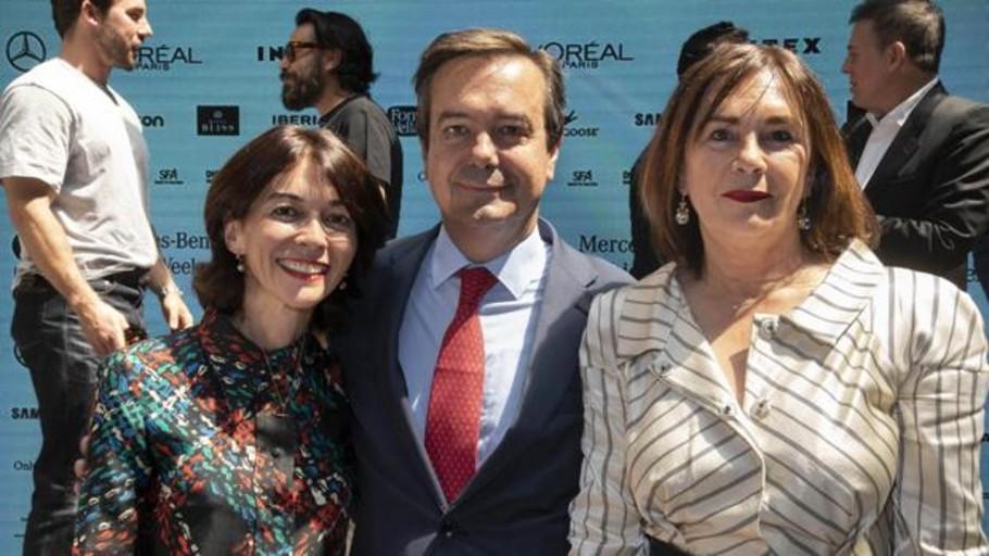 Charo Izquierdo deja MBFWMadrid