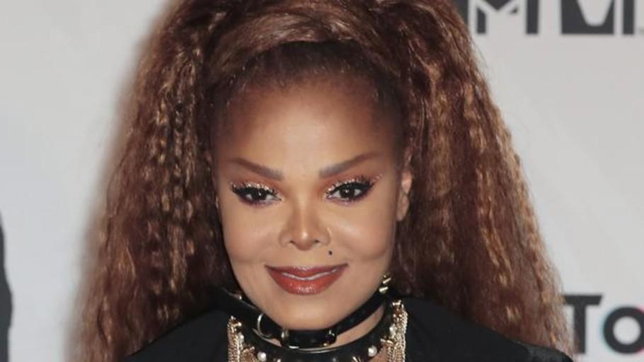 La lenta recuperación de Janet Jackson