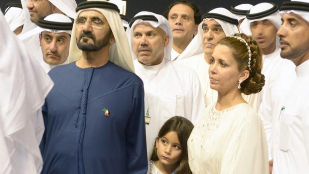 La presión de Emiratos sobre Abdalá II, clave en la fuga de Haya de Jordania