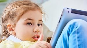 Siete consejos de seguridad para el móvil de tus hijos