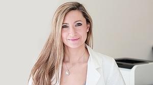 Alejandra Menassa, coautora de «Doctor, ¿por qué no puedo adelgazar?»