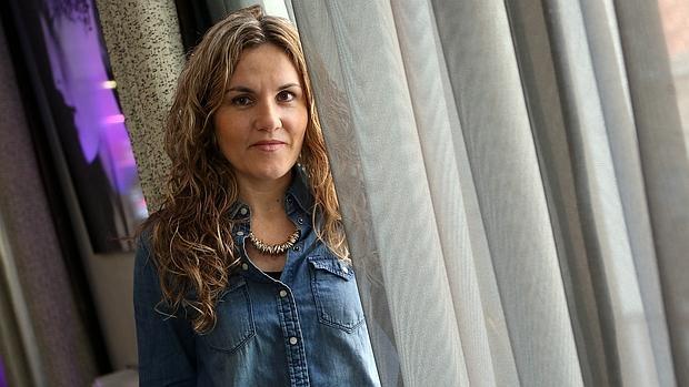 Silvia Congost, autora de «Autoestima Automática» (Zenith)