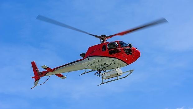 Pistas para saber si somos padres helicóptero