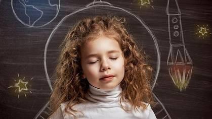 Una cámara oculta plasma la sorprendente reacción de los adultos ante la imaginación de los niños